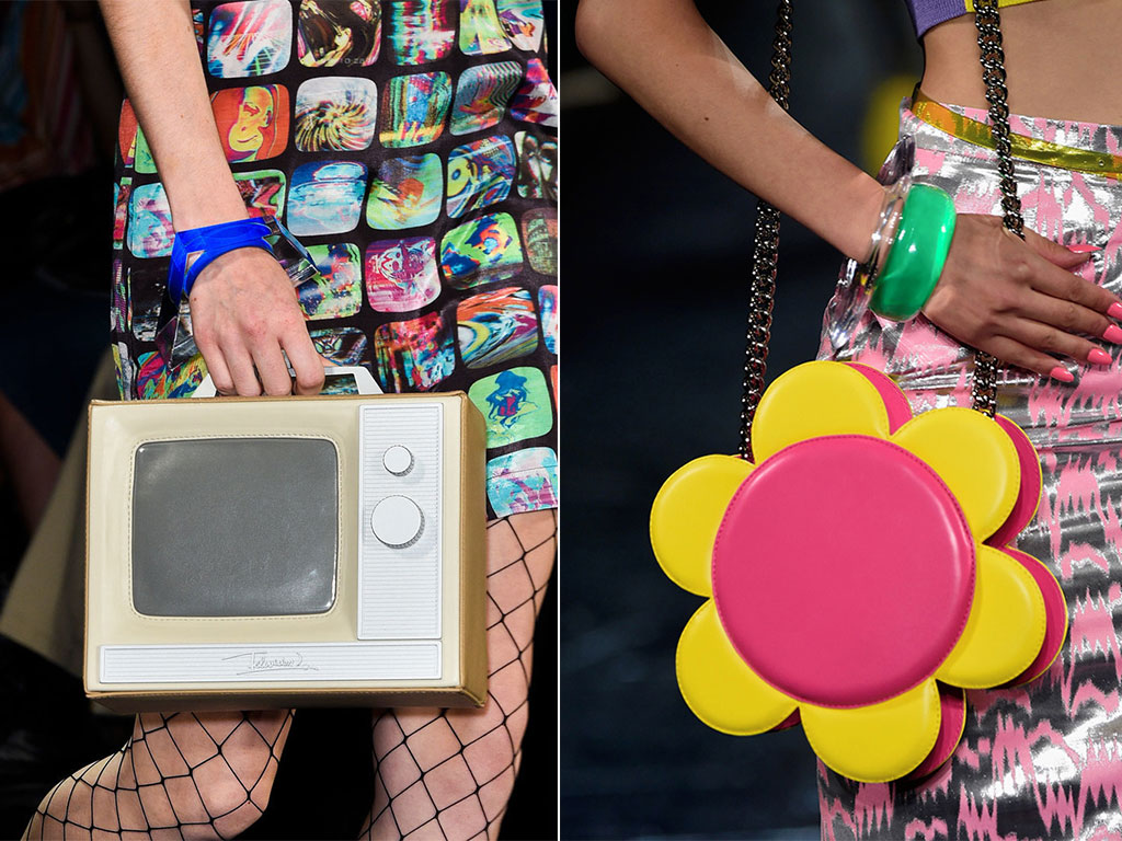 nontraditional-designs-1 75 Hottest Handbag Trends for Women in 2020