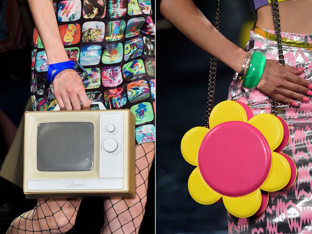 nontraditional-designs-1 75 Hottest Handbag Trends for Women in 2020
