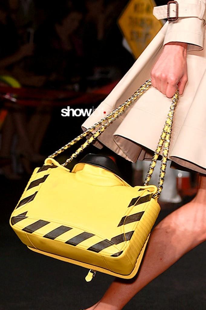 nontraditional-designs-10 75 Hottest Handbag Trends for Women in 2020