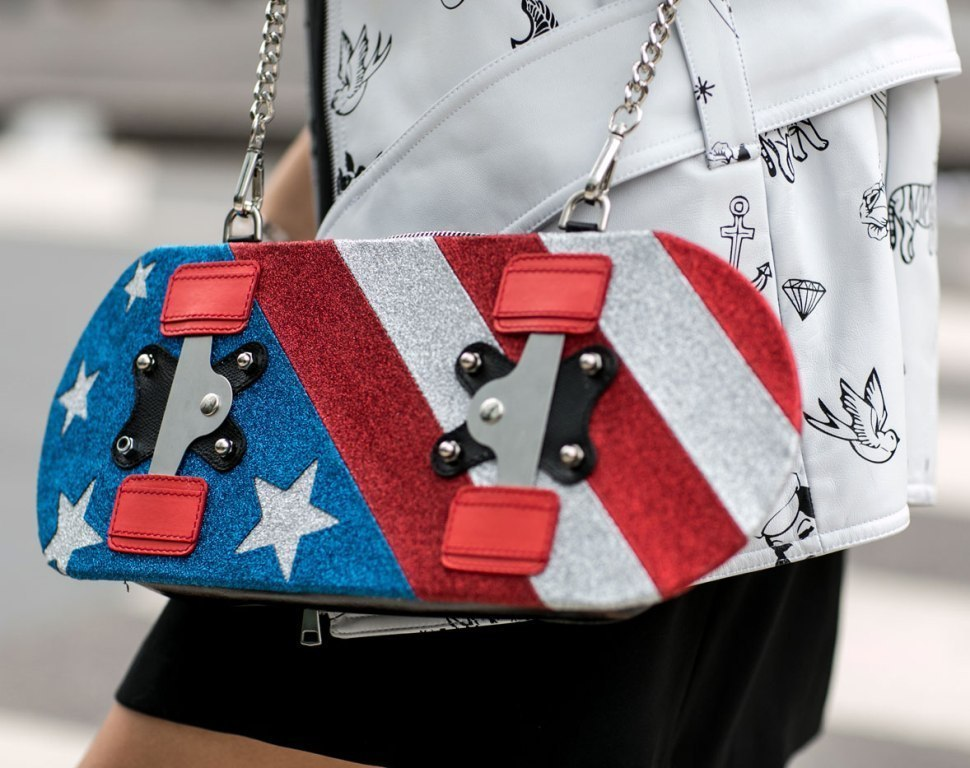 nontraditional-designs-11 75 Hottest Handbag Trends for Women in 2020