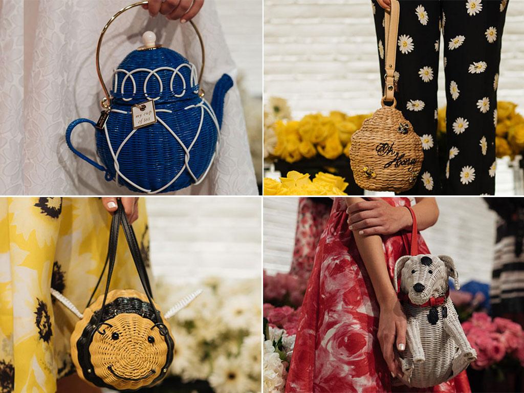 nontraditional-designs-12 75 Hottest Handbag Trends for Women in 2020
