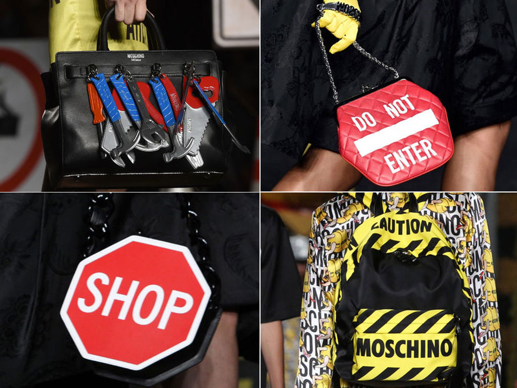 nontraditional-designs-13 75 Hottest Handbag Trends for Women in 2020