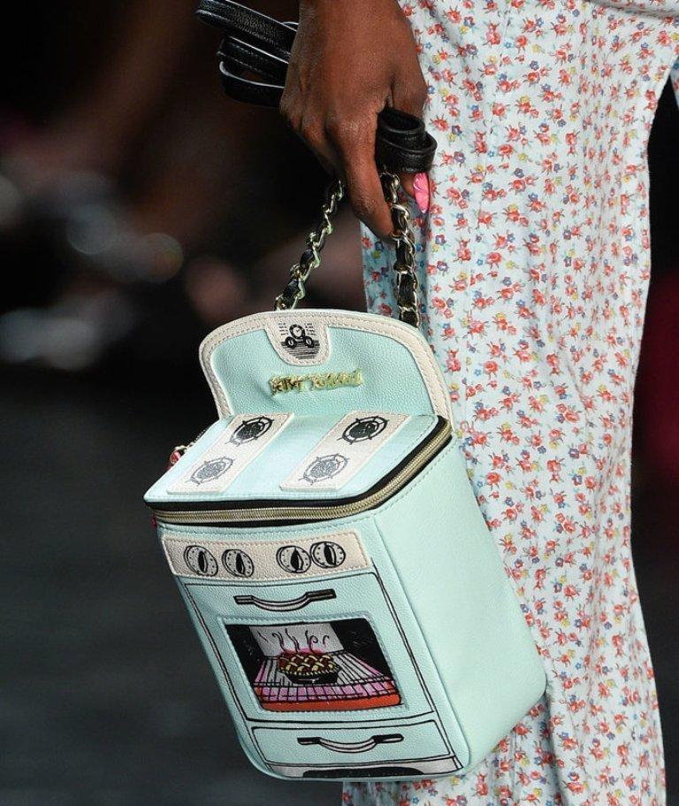 nontraditional-designs-2 75 Hottest Handbag Trends for Women in 2020
