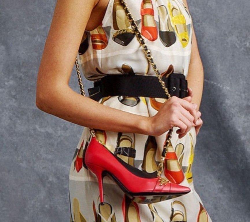 nontraditional-designs-3 75 Hottest Handbag Trends for Women in 2020