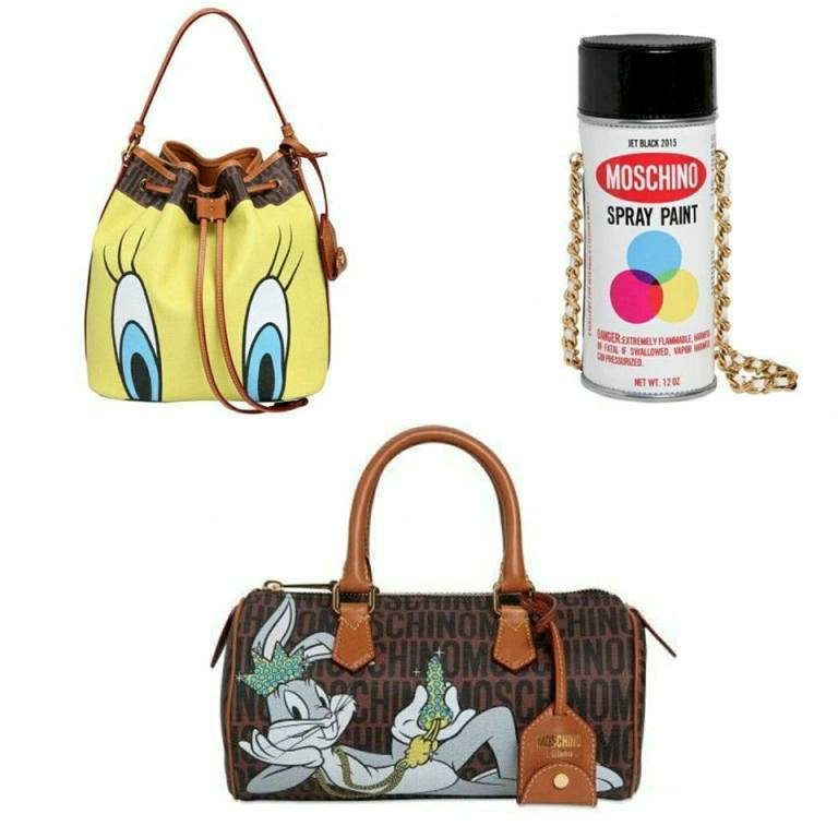 nontraditional-designs-6 75 Hottest Handbag Trends for Women in 2020