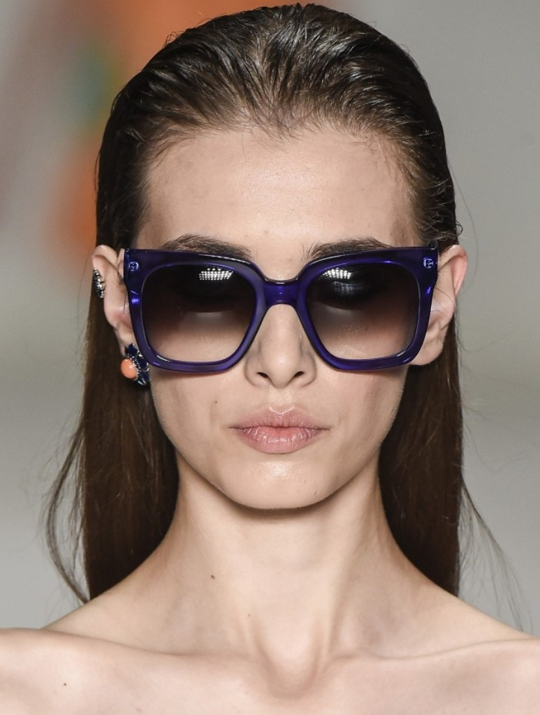 oversized-glasses 57+ Newest Eyewear Trends for Men & Women 2020