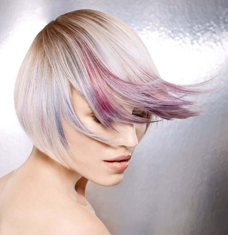 pastel-colors-3 20+ Hottest Hair Color Trends for Women