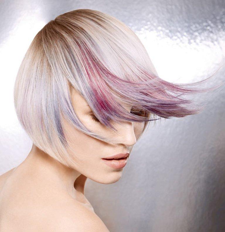 pastel-colors-3 20+ Hottest Hair Color Trends for Women