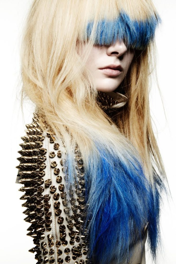 pastel-colors-4 20+ Hottest Hair Color Trends for Women