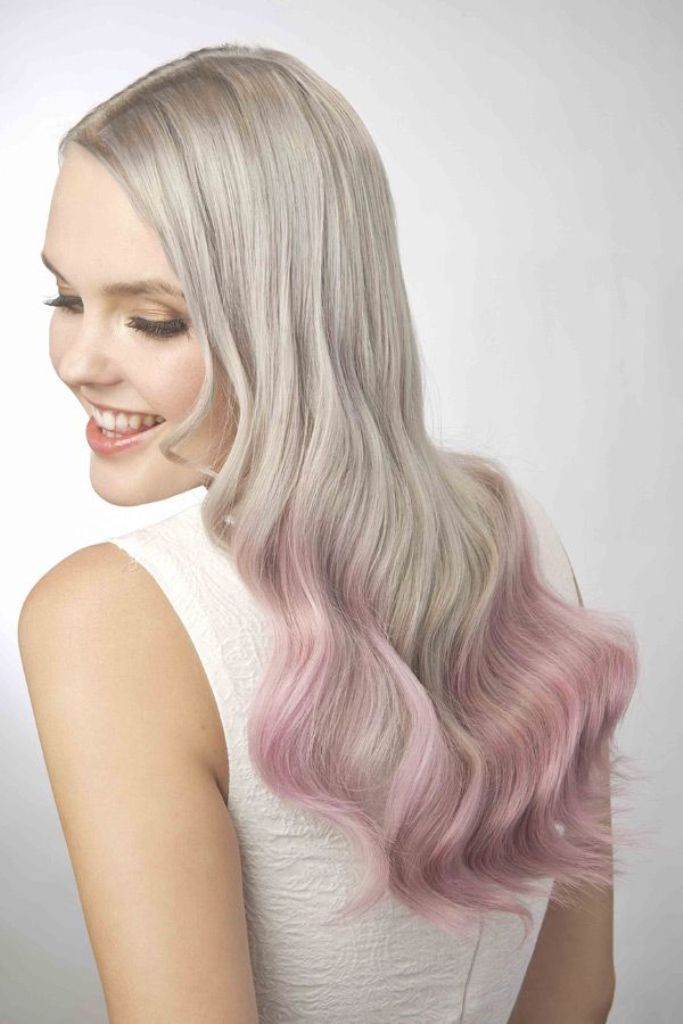 pastel-colors 20+ Hottest Hair Color Trends for Women in 2020