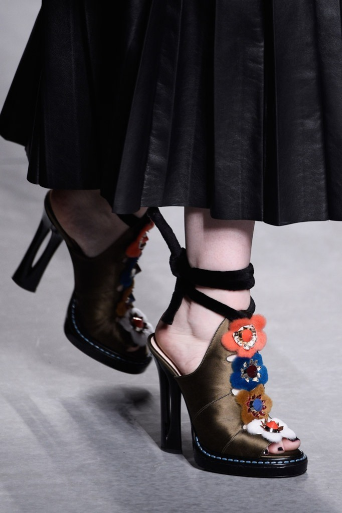 peep-toe-shoes-2 The Latest Shoe Trends for Women in 2016