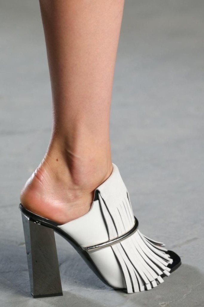 peep-toe-shoes-3 The Latest Shoe Trends for Women in 2016