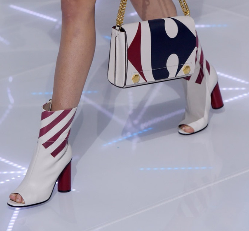 peep-toe-shoes-4 The Latest Shoe Trends for Women in 2016
