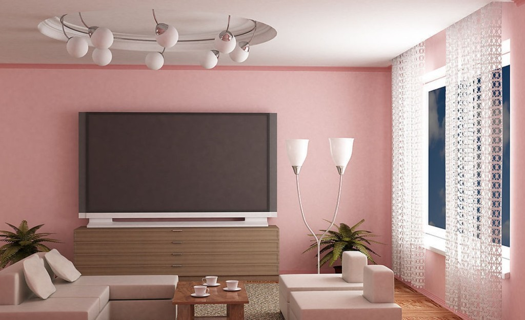 pink-rooms-5 75+ Latest & Hottest Home Decoration Trends in 2019