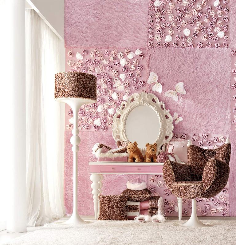 pink-rooms 75+ Latest & Hottest Home Decoration Trends in 2019