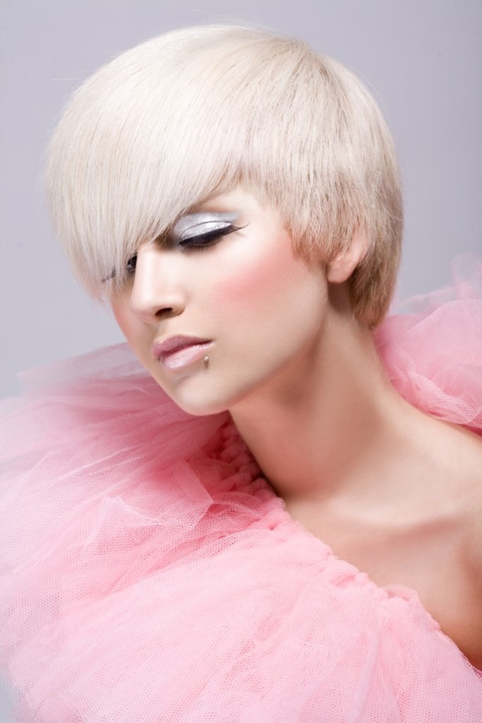 platinum-blonde-1 20+ Hottest Hair Color Trends for Women