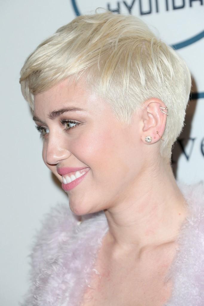 platinum-blonde 20+ Hottest Hair Color Trends for Women