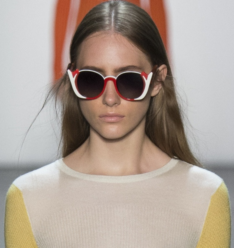 round-and-square-glasses-3 The Newest Eyewear Trends for Men & Women 2017