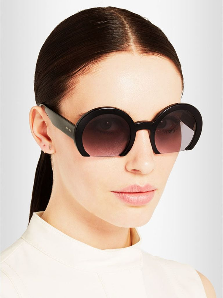 round-and-square-glasses-6 57+ Newest Eyewear Trends for Men & Women 2020