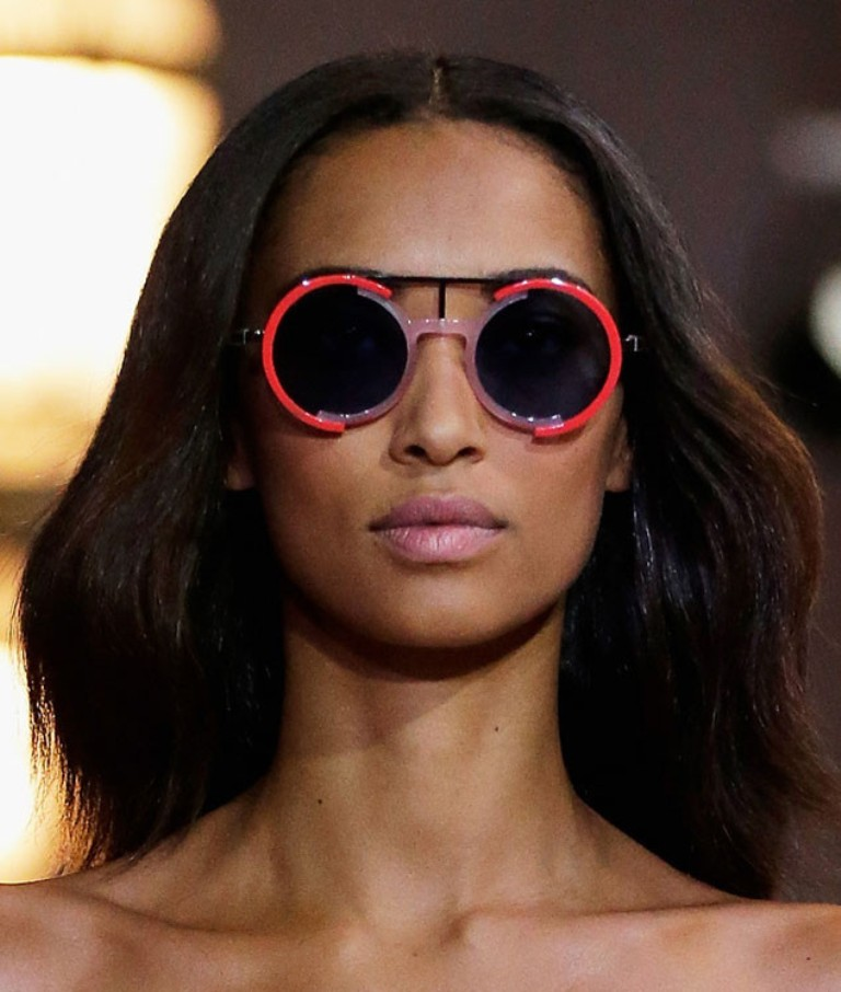 round-and-square-glasses-8 The Newest Eyewear Trends for Men & Women 2017