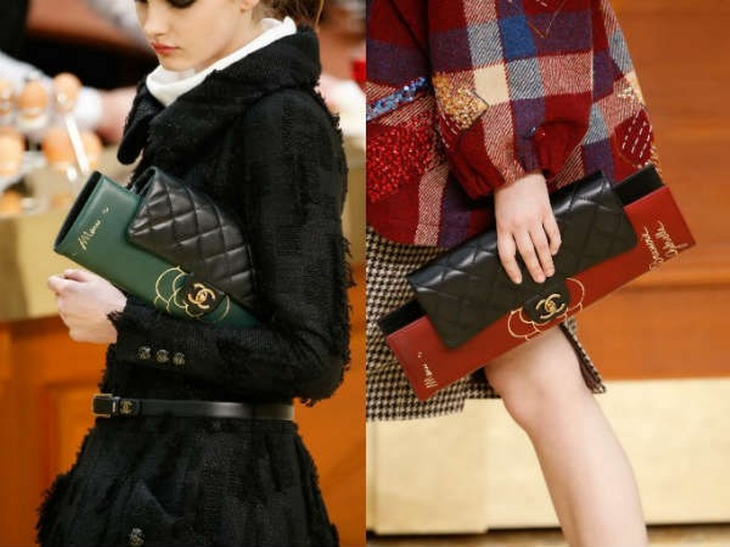 several-ways-for-carrying-bags-1 75 Hottest Handbag Trends for Women in 2020