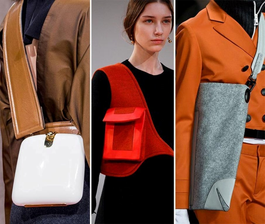 several-ways-for-carrying-bags-12 75 Hottest Handbag Trends for Women in 2020