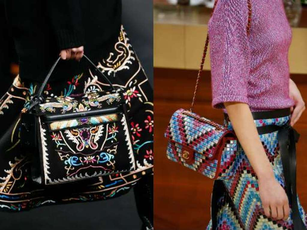 several-ways-for-carrying-bags-5 75 Hottest Handbag Trends for Women in 2020
