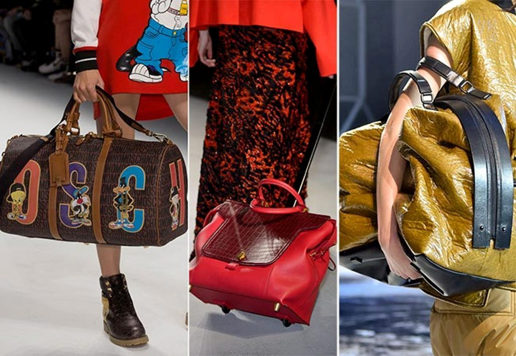 several-ways-for-carrying-bags-7 75 Hottest Handbag Trends for Women in 2020