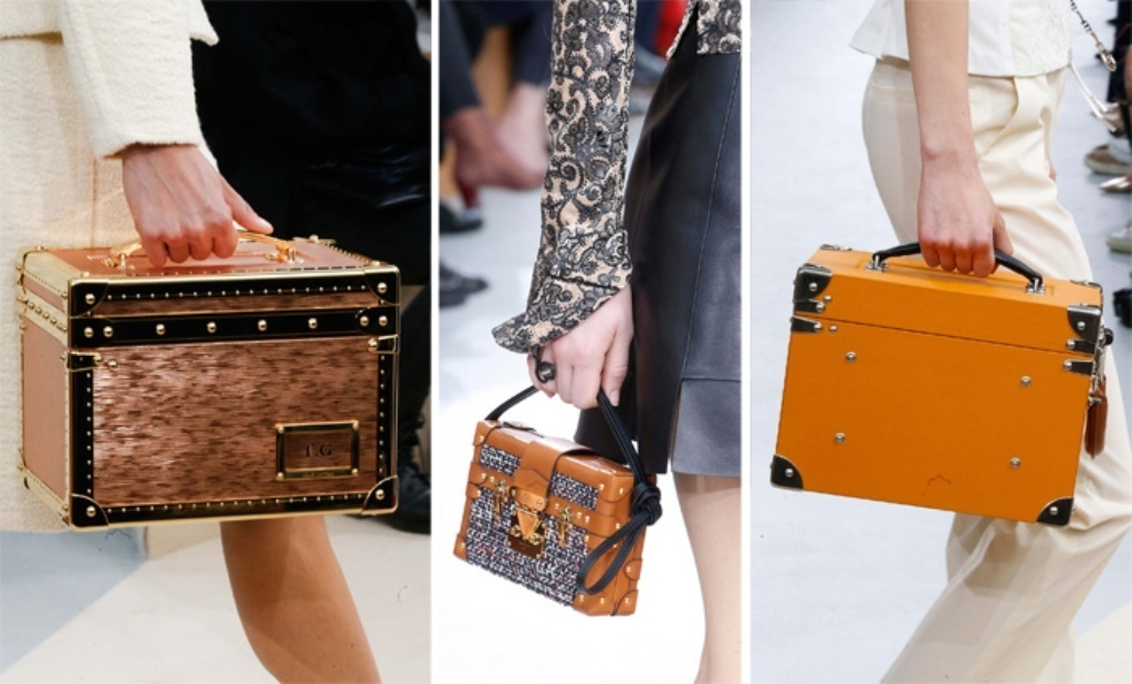 several-ways-for-carrying-bags 75 Hottest Handbag Trends for Women in 2019