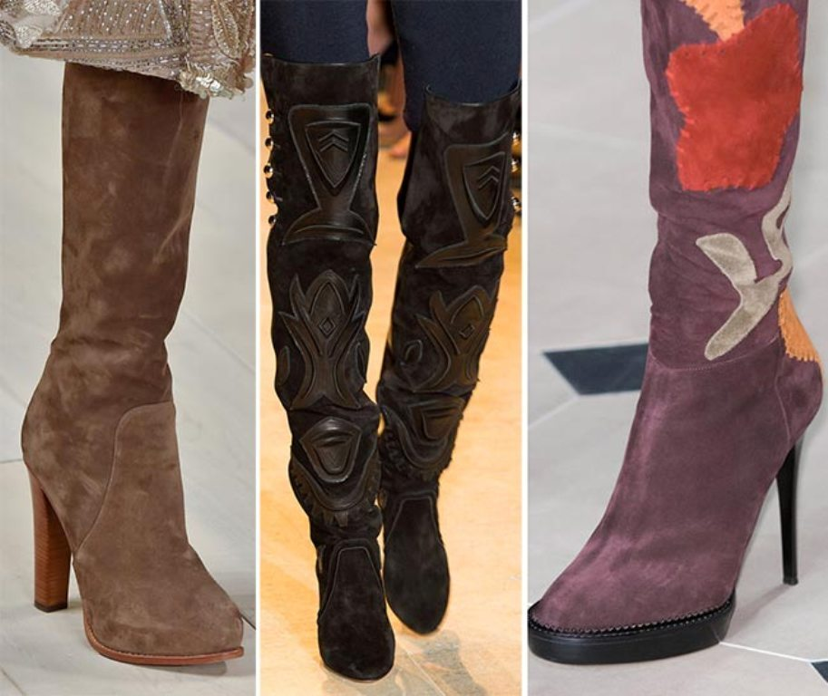 shoes-2016-10 The Latest Shoe Trends for Women in 2016