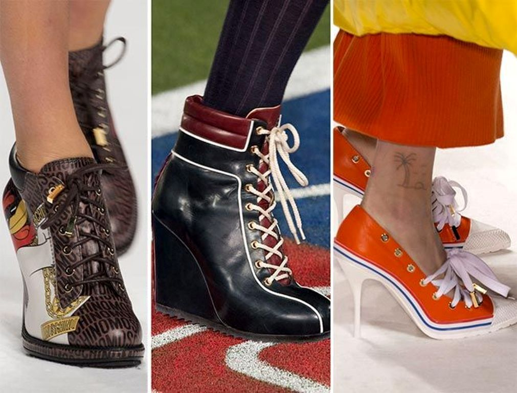 shoes-2016-12 The Latest Shoe Trends for Women in 2016