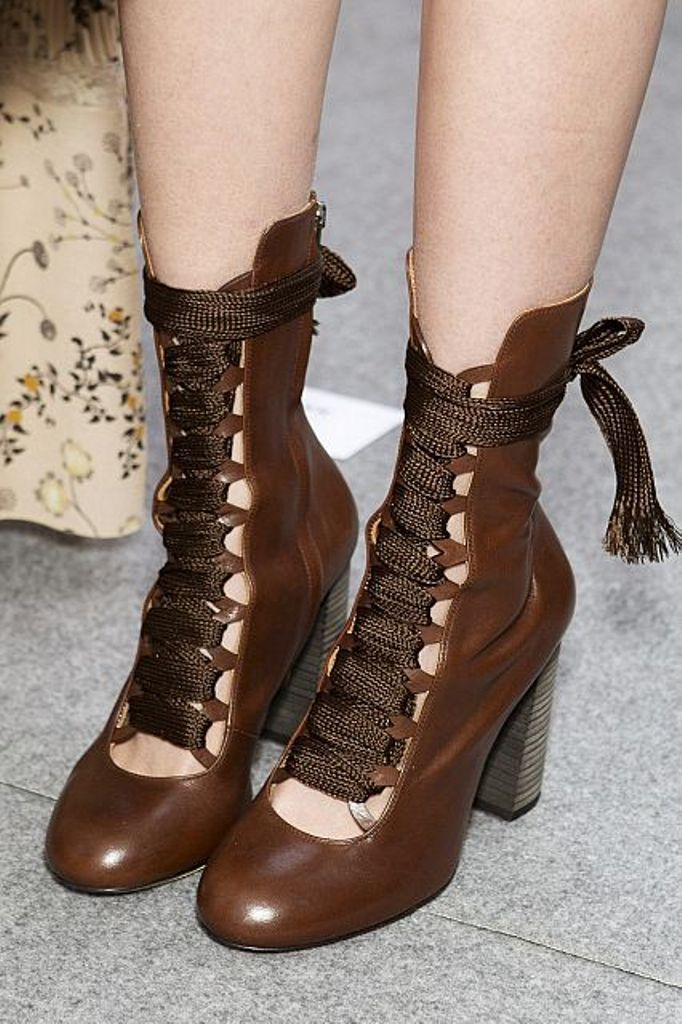 shoes-2016-13 The Latest Shoe Trends for Women in 2016