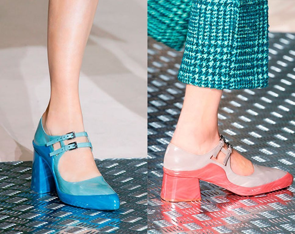 shoes-2016-14 The Latest Shoe Trends for Women in 2016