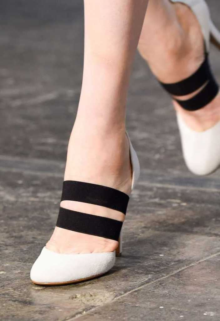 shoes-2016-15 The Latest Shoe Trends for Women in 2016