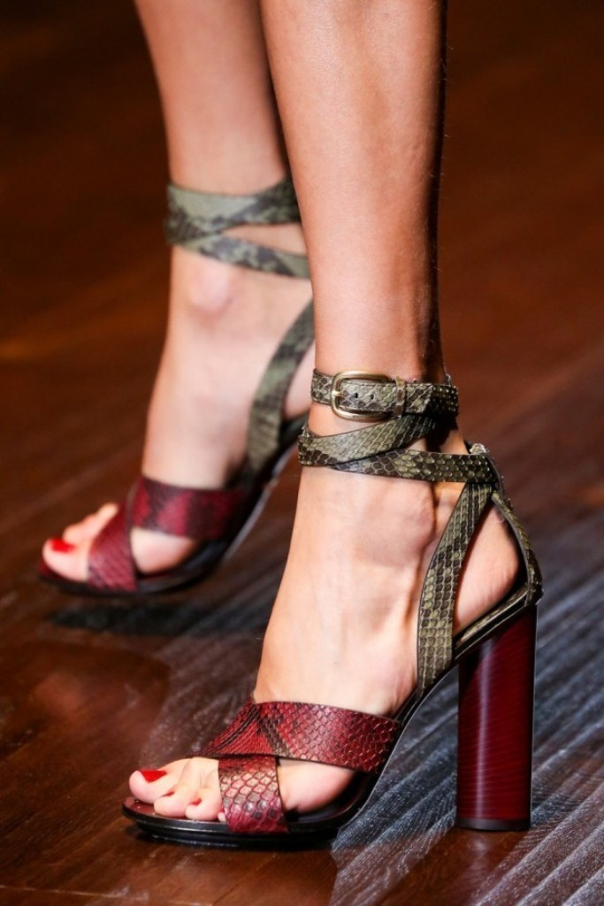 shoes-2016-16 The Latest Shoe Trends for Women in 2016