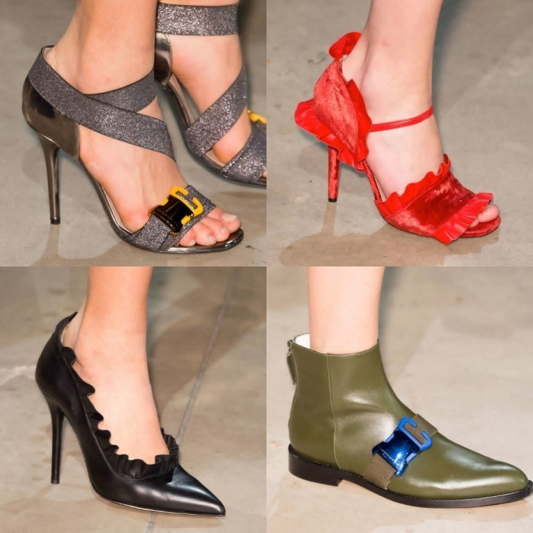 shoes-2016-18 The Latest Shoe Trends for Women in 2016