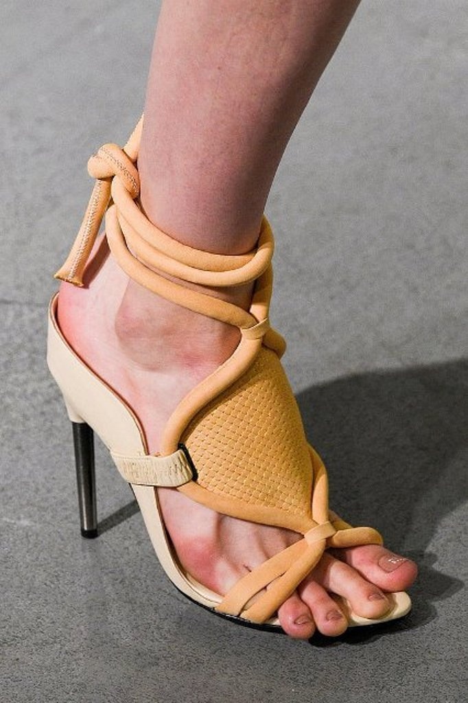 shoes-2016-20 The Latest Shoe Trends for Women in 2016