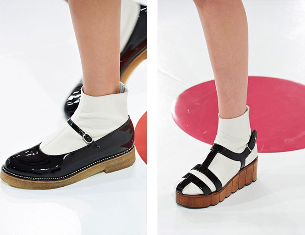 shoes-2016-21 The Latest Shoe Trends for Women in 2016