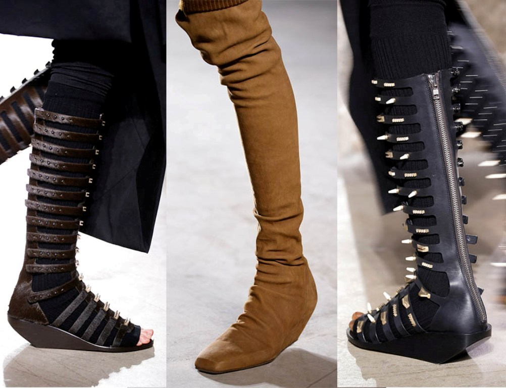 shoes-2016-22 The Latest Shoe Trends for Women in 2016