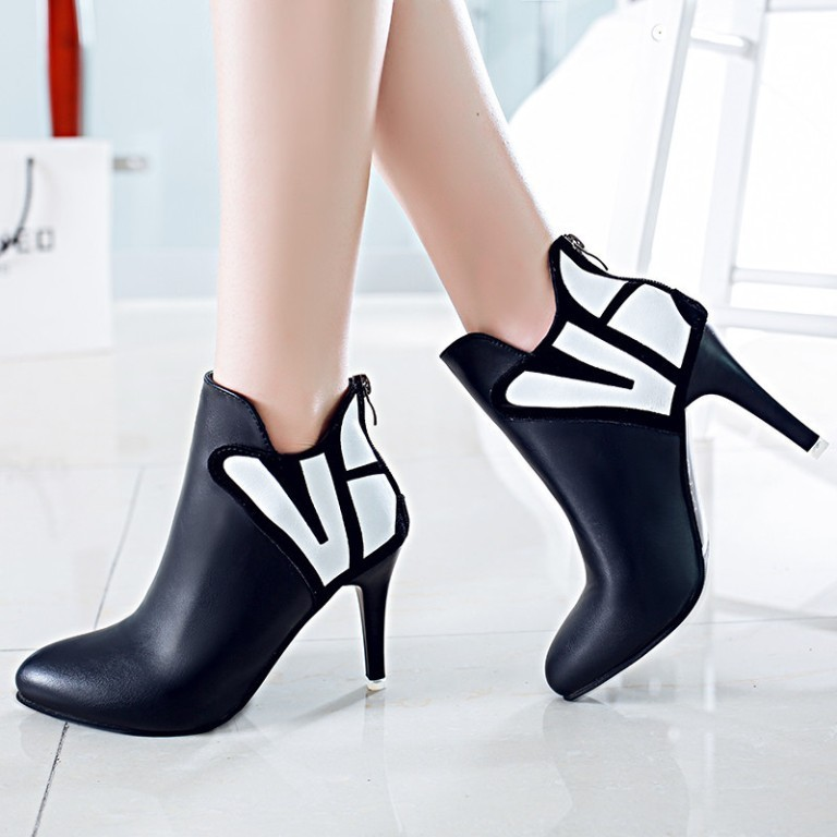 shoes-2016-27 Best 16 Shoes Trends for Women