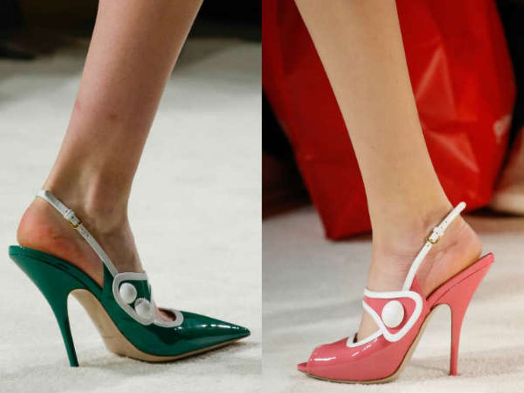 shoes-2016-28 The Latest Shoe Trends for Women in 2016