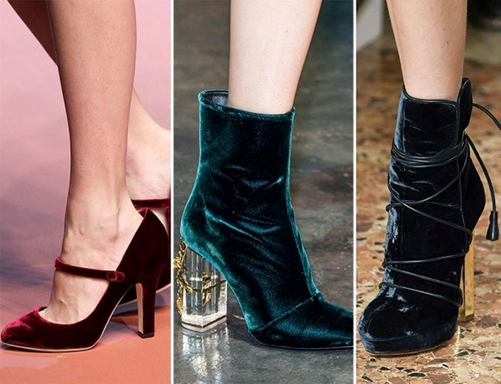 shoes-2016-5 Best 16 Shoes Trends for Women