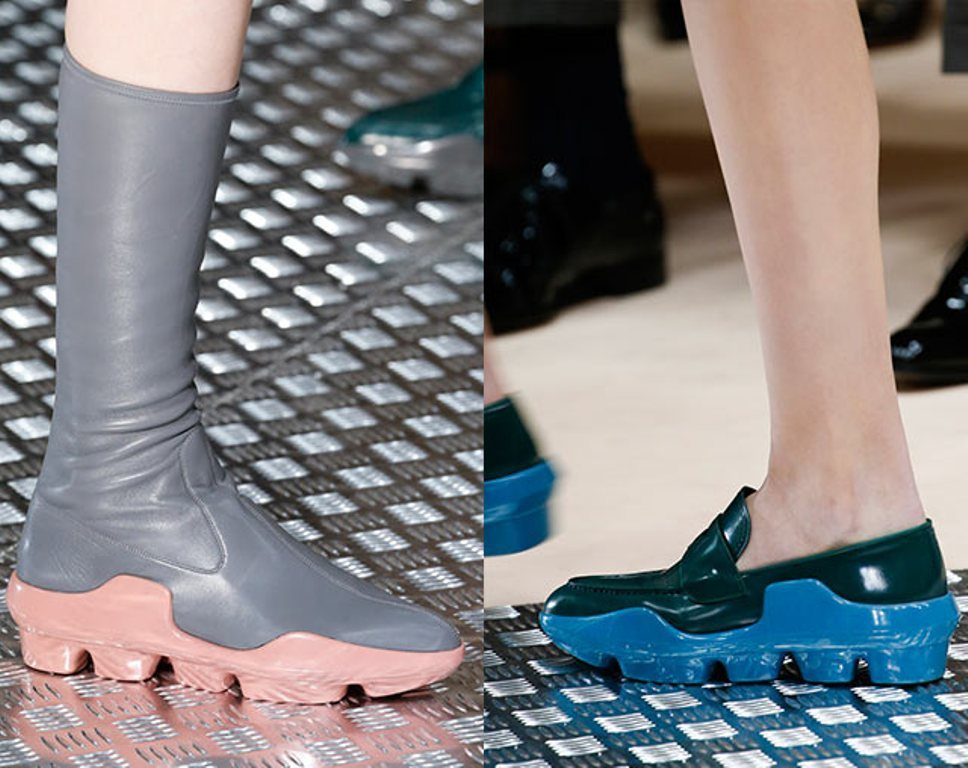 shoes-2016-7 The Latest Shoe Trends for Women in 2016