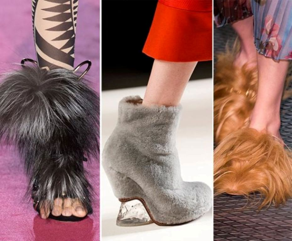 shoes-2016 The Latest Shoe Trends for Women in 2016