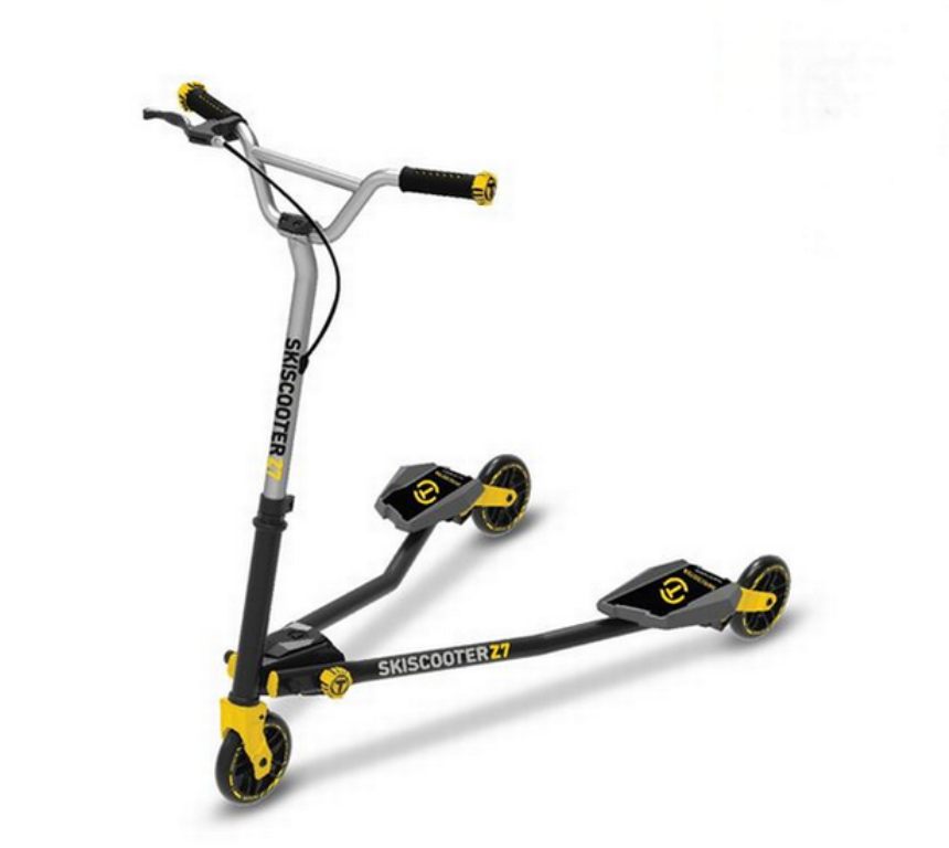ski-scooter-z7 24+ Must Have Christmas Toys for Children in 2020