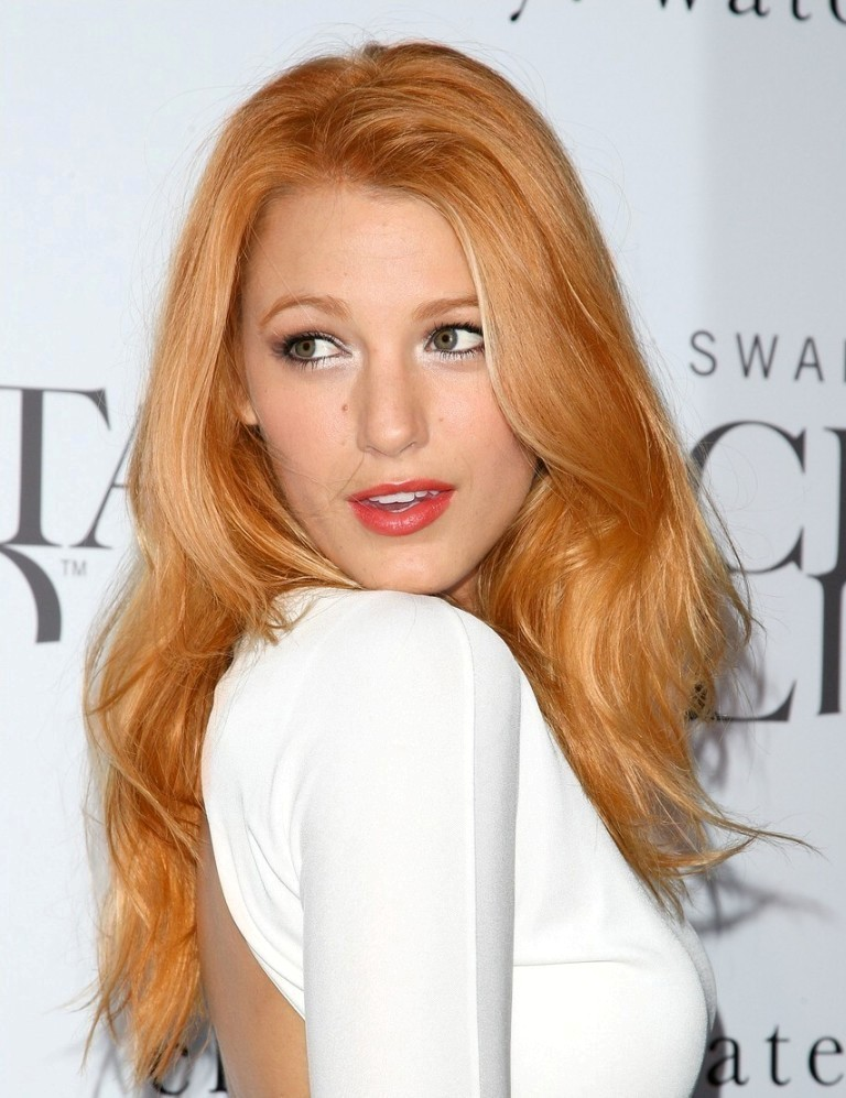 strawberry-blonde-2 20+ Hottest Hair Color Trends for Women