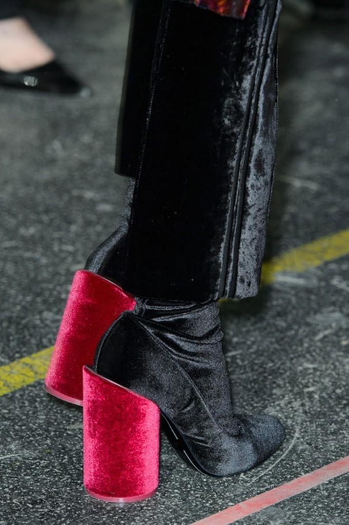 stunning-heels-1 Best 16 Shoes Trends for Women