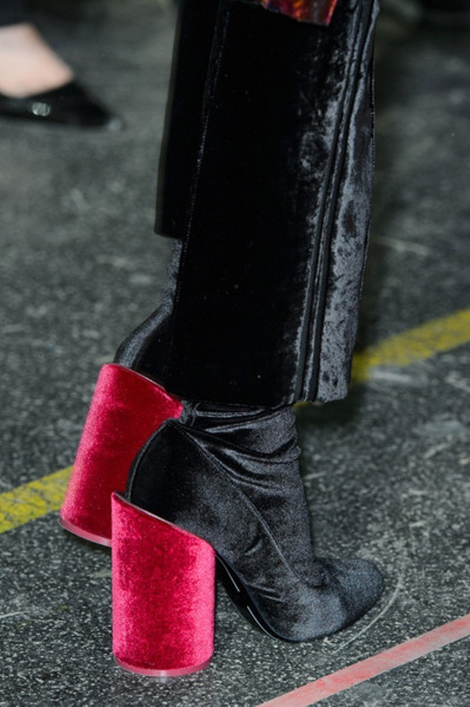 stunning-heels-1 The Latest Shoe Trends for Women in 2016