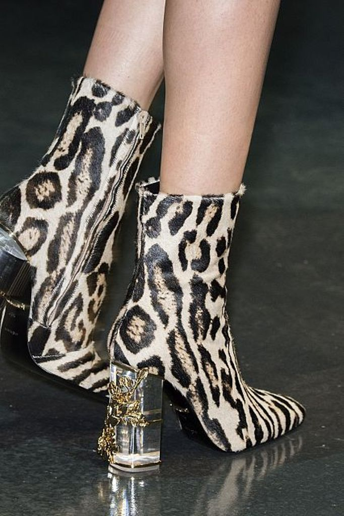 stunning-heels-3 Best 16 Shoes Trends for Women