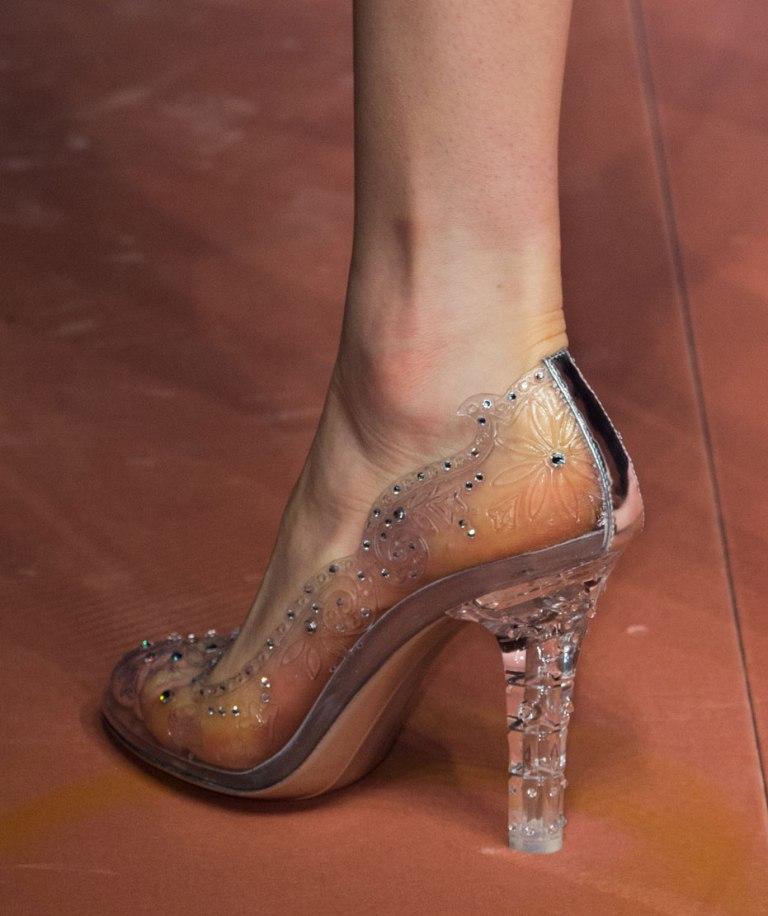 stunning-heels-5 Best 16 Shoes Trends for Women